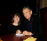 Eric Braeden & fan - The Young and The Restless - Genoa City Live celebrating over 40 years with on February 27. 2016 at The Lyric Opera House, Baltimore, Maryland on stage with questions and answers followed with autographs and photos in the theater.  (Photo by Sue Coflin/Max Photos)