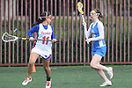 Santa Barbara, CA 02/19/11 - Amanda Martin (UCLA #26) in action during the UCLA-Florida game at the 2011 Santa Barbara Shootout.