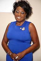 PHILADELPHIA, PA - JULY 28: Star Jones pictured at The 2016 Democratic National Convention day 4 at The Philadelphia Convention Center in Philadelphia, Pennsylvania on July 28, 2016. Credit: Star Shooter/MediaPunch