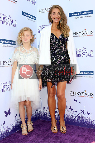 Billie Beatrice Dane, Rebecca Gayheart<br /> at the 17th Annual Chrysalis Butterfly Ball, Private Residence, Los Angeles, CA 06-02-18<br /> David Edwards/DailyCeleb.com 818-249-4998
