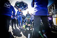 VALENTINO ROSSI - ITALIAN - MOVISTAR YAMAHA MotoGP - YAMAHA<br /> Phillip Island ( Melbourne ) 28-10-2018 <br /> Moto Gp Australia <br /> Foto Vincent Guignet / Panoramic / Insidefoto
