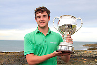 Irish Youths Amateur Championship 2014