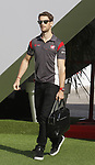 Romain Grosjean (FRA) Haas VF-17 at Formula 1 World Championship,FIA, Spanish Grand Prix, Qualifying, Barcelona. 13.05.2017