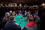 High Roller - 50,000 Final Table