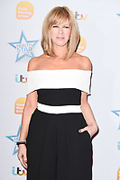 Kate Garaway<br /> at the 2017 Health Star awards held at the Rosewood Hotel, London. <br /> <br /> <br /> ©Ash Knotek  D3256  24/04/2017