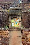 Medieval Tour.<br /> Mora de Rubielos.<br /> Las Torres del Calvario.