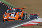 Keith Webster - Redline Racing Porsche Carrera Cup GB
