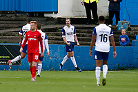 during Barrow vs Leyton Orient, Vanarama National League Football at the Furness Building Society Stadium on 7th October 2017