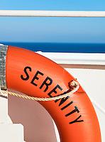 Serenity life saver.