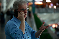 O Ex prefeito de Pau D'arco declara apoio a Bolsonaro.<br />Durante sessão de fotos, o pecuarista Luciano Guedes, fala do apoio a Bolsonaro.<br />Belém, Pará, Brasil.<br />Foto Paulo Santos / Panamazônica<br /><br /><br />O empresário é mineiro de Teófilo Antônio, 52 anos, casado, um filho, veterinário por formação, chegou ao município de Redenção no estado do Pará em 1989.