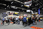 Dec 9, 2010; 11:22:55 AM; Orlando, FL., USA; The 2010 Performance Racing Industry Trade Show held in Orlando, Florida. Mandatory Credit: (thesportswire.net)