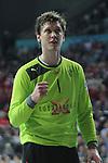 Niklas Landin. DENMARK vs CROATIA: 30-24 - Semifinal