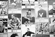 Image Ref: M187<br /> Location: National Sports Museum, MCG<br /> Date: 28 Sept 2014