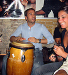 Entourage Premiere Party 06/07/2006