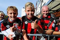 AFC Bournemouth vs Tottenham Hotspur 25-10-15