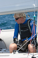 ZAS Sailing Mundial de 420 World Championship - Real Club Náutico de Valencia