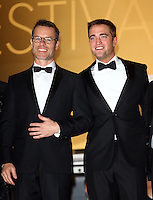 """The Rover"" Premiere - 67th Annual Cannes Film Festival - France"