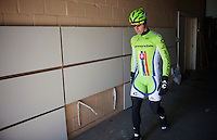 3 Days of De Panne.stage 1: Middelkerke - Zottegem..Peter Sagan (SVK) signed in