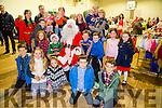 ARDFERT SANTA'S GROTTO at Ardfert Community hall on Sunday