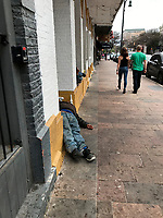 ATX Helps — a coalition of businesses and philanthropic and faith-based organizations — announced on Nov. 7 plans to raise $14 million to build and run a temporary homeless shelter downtown, the Austin American-Statesman reported. ATX Helps is a collaboration between the Greater Austin Chamber of Commerce and the Downtown Austin Alliance, among others.