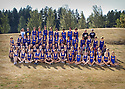2011-2012 BIHS Cross Country