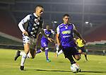Boyacá Chicó igualó 2-2 ante Once Caldas. Fecha 6 Liga Águila I-2018.