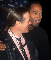 Peter Fonda OJ Simpson 1993<br /> Photo By John Barrett/PHOTOlink