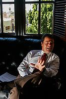 Eduardo Bours, Gobernador de Sonora