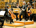 Yo-Yo Ma and the Pacific Symphony at the Rene and Henry Segerstrom Concert Hall on 5/5/15