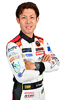 #61 CLEARWATER RACING (SGP) FERRARI 488 GTE GTE AM KEITA SAWA (JPN)