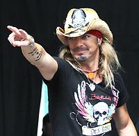 Bret Michaels, 2013, Photo By John Barrett/PHOTOlink