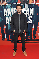 "Bart Layton<br /> arriving for the premiere of ""American Animals"" screening at Somerset House, London<br /> <br /> ©Ash Knotek  D3425  22/08/2018"
