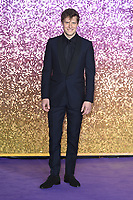 "LONDON, UK. October 23, 2018: Max Bennett at the world premiere of ""Bohemian Rhapsody"" at Wembley Arena, London.<br /> Picture: Steve Vas/Featureflash"