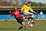 Redbridge FC v Heybridge Swifts Ryman League Div 1 North 14 April 2012