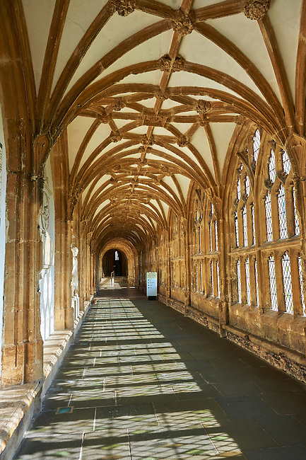 Pictures of Wells Cathedral, England - Stock Photos