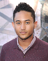 Tahj Mowry at The Disney World Premiere of The Lone Ranger held at at Disney California Adventure in Anaheim, California on June 22,2021                                                                   Copyright 2013 DVSIL / iPhotoLive.com