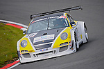 Steve Parish/Nick Tandy - Motorbase Performance Porsche 997 R GT3