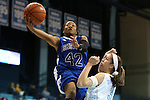 2012.11.25 UNC Asheville at North Carolina