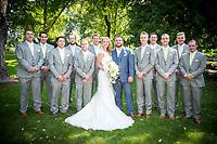 5-Jordan Becca Wedding Group Photos Minneapolis photography