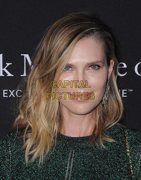 11 May 2016 - Santa Monica, California - Sara Foster. Arrivals for Rebels With A Cause Gala held at The Barker Hangar. <br /> CAP/ADM/BT<br /> &copy;BT/ADM/Capital Pictures