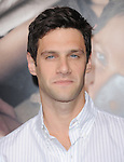 Justin Bartha attends The Premiere of The Words held at The Arclight Theatre in Hollywood, California on September 04,2012                                                                               © 2012 DVS / Hollywood Press Agency