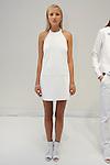 New York Fashion Week Spring 2012