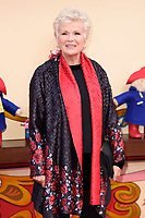 Dame Julie Walters<br /> at the &quot;Paddington 2&quot; premiere, NFT South Bank,  London<br /> <br /> <br /> &copy;Ash Knotek  D3346  05/11/2017