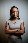 Jeanine Diagou
