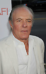 "BEVERLY HILLS, CA. - July 27: James Caan arrives at AFI Associates & Sony Pictures Classics' premiere of ""Get Low"" held at the Samuel Goldwyn Theater inside The Academy of Motion Picture Arts and Sciences on July 27, 2010 in Beverly Hills, California."