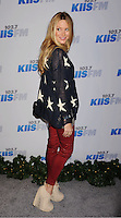 LOS ANGELES, CA - DECEMBER 03: Stephanie Pratt attends the KIIS FM's Jingle Ball 2012 held at Nokia Theatre LA Live on December 3, 2012 in Los Angeles, California.PAP1212JP341