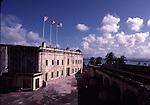 San Juan NHS
