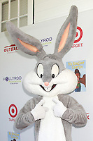CULVER CITY, CA - AUGUST 12:  Bugs Bunny at the 3rd Annual My Brother Charlie Family Fun Festival at Culver Studios on August 12, 2012 in Culver City, California.  Credit: mpi26/MediaPunch Inc.