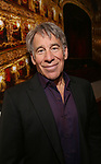 Stephen Schwartz attends the DGF Salon with Stephen Schwartz at the Uterberg Residence on May 1, 2017 in New York City.