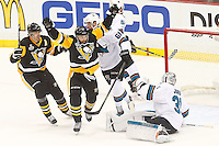 Stanley Cup Final: Pittsburgh Penguins vs San Jose Sharks